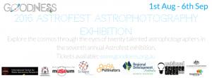 2016 Astrofest Astrophotography Exhibition