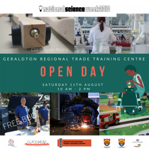 GRTTC Open Day