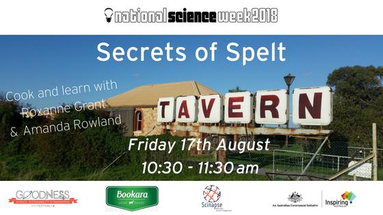 Secrets of Spelt